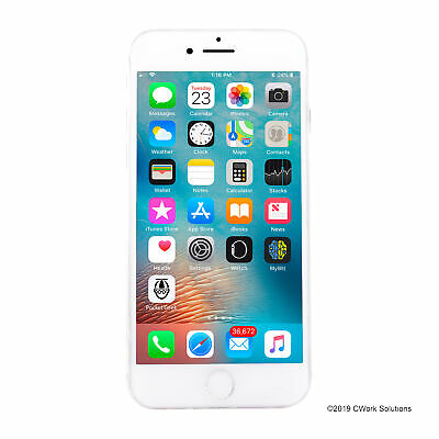 Apple iPhone 8 a1905 64GB AT&T T-Mobile GSM Unlocked -Good