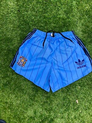 Retro Football Shorts XL