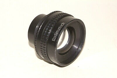 Rodenstock Rodagon  f5.6 150mm enlarging lens