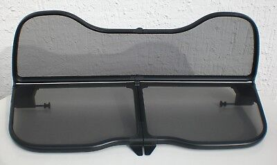 Org. VW New Beetle Windschott Wind deflector  Frangivento / Filet anti remous