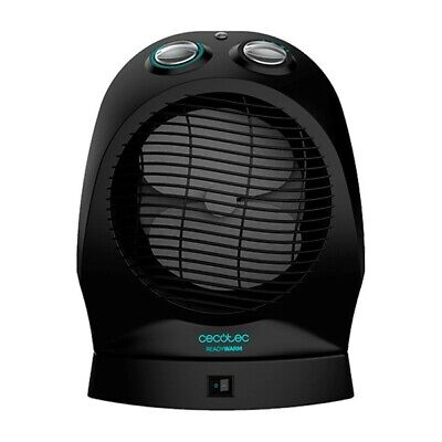 S_0001_V1704465 Termoventilatore Portatile Cecotec Ready Warm 9750 Rotate Force