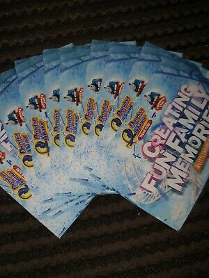 Drayton manor park tickets