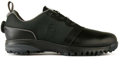 FOOTJOY CONTOUR FIT BOA, M Leisten, black EUR 110,00