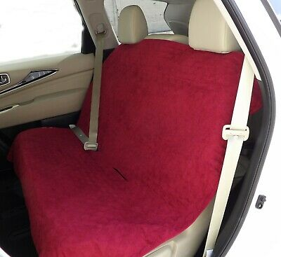 Pet Car Seat Cover -Dog Cat Auto Protector slipcover