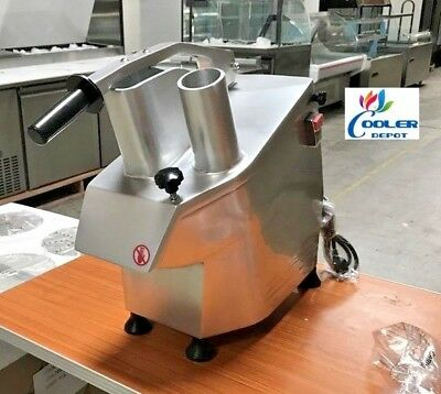 NEW Commercial Food Processor Vegetable Cheese Cutter Slicer Model HLC-300 NSF