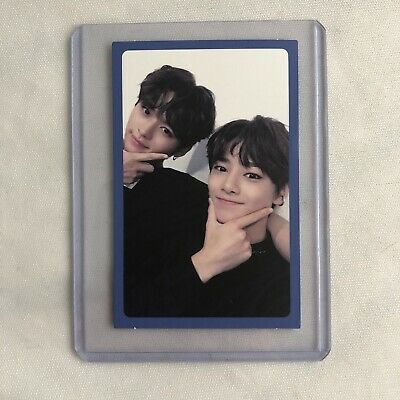 Stray Kids I am You - Lee Know/I.N Unit Photocard