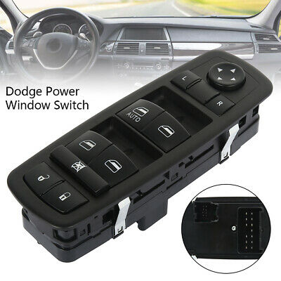 Master Window Switch For Jeep Liberty Dodge Nitro Journey 2008-2012 4602632AG