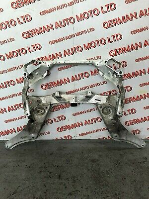 2010 E92 BMW M3 Front subframe