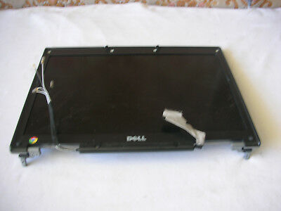 """Display Dell Latitude D830 15.4 """" LCD 1680x1050+Frames+Hinges+Cables"""