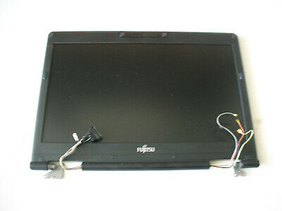 "Display Fujitsu Lifebook S782 14 "" LED +Frames+Hinges +Cables"