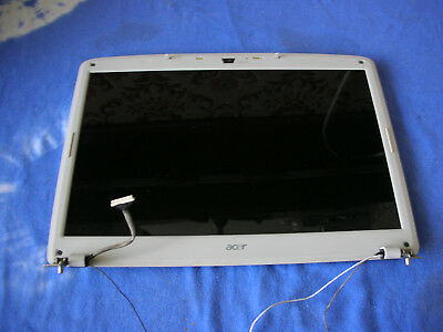 "Display Acer Aspire 7720 17 "" LCD+Frames +Hinges +Cables"