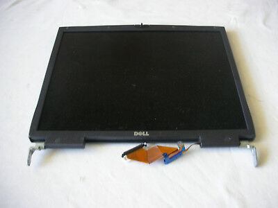 """Display Dell Latitude C840 PP01X 15 """" LCD+Frames +Hinges +Cables"""