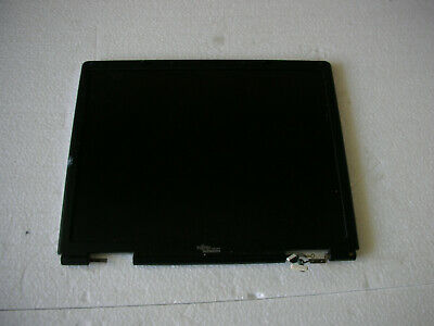 "Display Fujitsu Amilo pro V2020 15 "" LCD+Frames +Hinges +Cables"