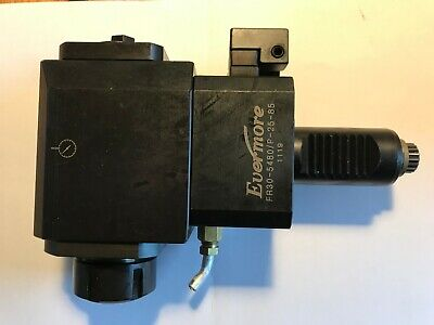 Evermore FR30-5480/P-25-85-1119 Rotary VDI Toolholder