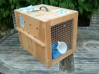 Sky Kennel by AirPets.-  PRICE CUT !