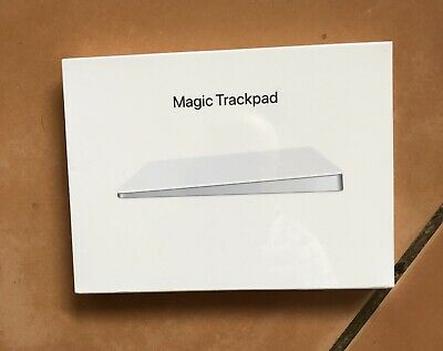 100% Genuine Apple Magic Trackpad 2 Silver (brand new and sealed)