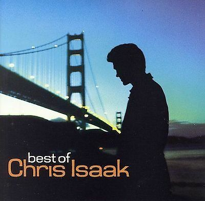 Best of Chris Isaak by Chris Isaak (CD, Feb-2013, Wicked Game) Music Excellent