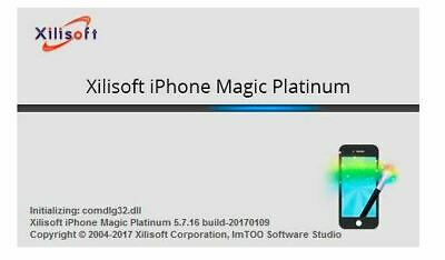 ✅ Xilisoft iPhone Magic Platinum 🔥 Fast Delivery ⚡ FULL Version ✅ Download 📥