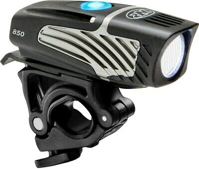 Niterider Lumina Micro 850 Lumen LED Bike Headlight Li-Ion USB Rechargeable 6783
