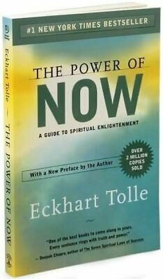 The power of now by Eckhart Tolle [Electronic Book] 📕Fast Shipping