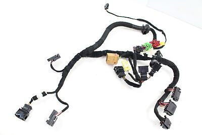 2005 2006 Audi A4 B7 - Front Right Seat Wiring Harness