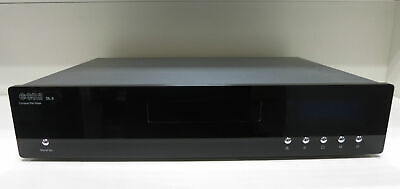 Eera DL-2, High End CD-Player!