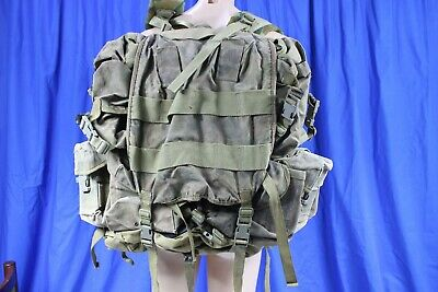 Australian Army Alice Back Pack..... Large with frame CA#1