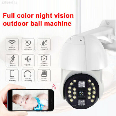 Pattern Camcorder Wifi Camera Night Vision Motion Detection IP66 Voice Recorder