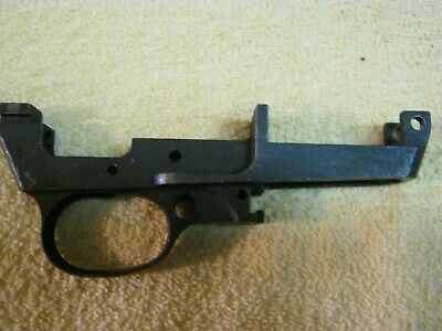 M1 Carbine Trigger Housing, marked QNL for Quality Hardware, type 3