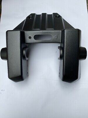 Can Am Outlander Max 650 XT Front Protection Plate Bumper Cover Guard