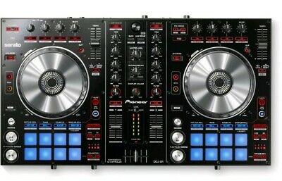 Pioneer DDJ-SR Serato Performance DJ Controller 2-Channel Double Deck Musical
