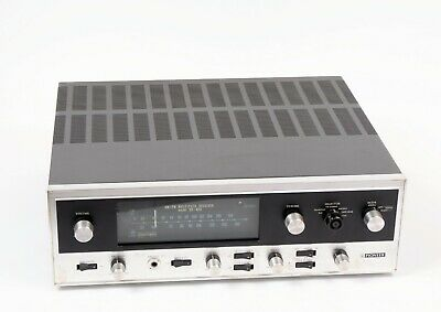 Pioneer ER-420 Stereo Receiver all Valve