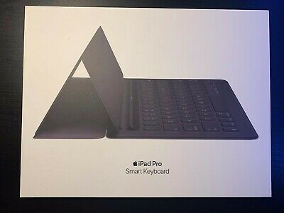 Apple Smart Keyboard for 12.9 inch iPad Pro MNKT2B/A - Used (but with box)