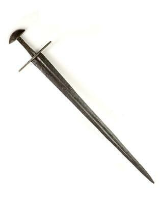 A Medieval Crusader Knightly Sword, ca. 950-1100 AD