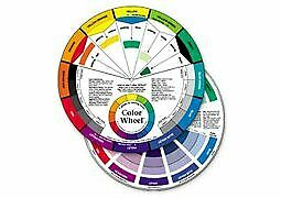 The Color Wheel Company The Artist's Color Wheel