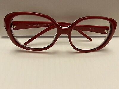 Women's Lacoste Sunglasses FRAME ONLY!