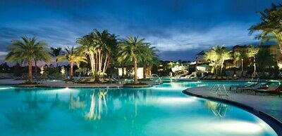 Blue Green Vacation Timeshare 6,000 points