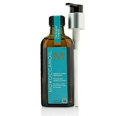 Moroccan Oil Treatment - 100ml BEST PRICE IN UK FAST SHIPPING