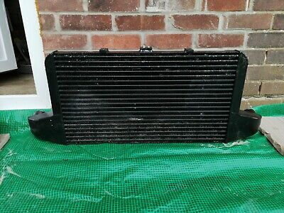 Pumaspeed Stage 3 Fiesta St Intercooler