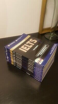 Cambridge IELTS General Training Student's Book with Answers