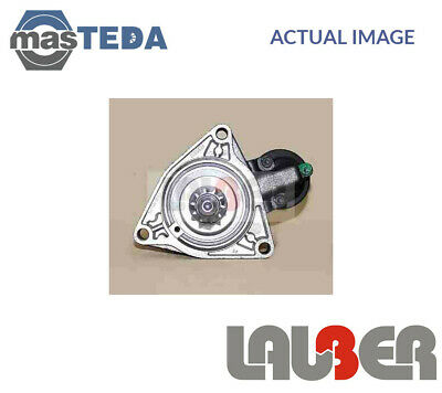 Lauber Engine Starter Motor 220597 I New Oe Replacement