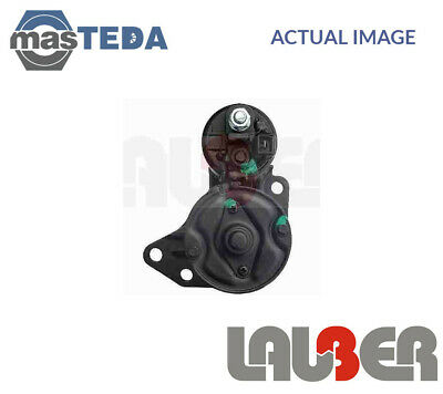 Lauber Engine Starter Motor 220618 I New Oe Replacement