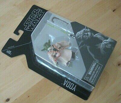 Star Wars - the Black Series Archive - Yoda - 6 Inch Scale Figure - New Sealed