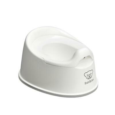 Baby Bjorn Smart Potty for Toilet Training (White) (BabyBjorn) Free Shipping!