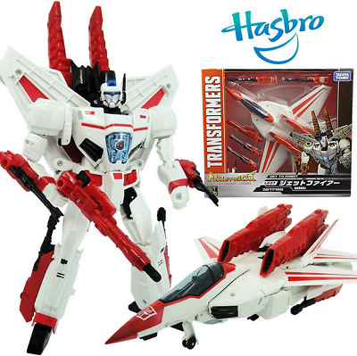 TAKARA Transformers Japanese version of the classic IDW LG-07 JETFIRE TAKARA TO