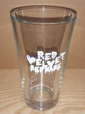 Red Velvet 2Nd Concert Redmare Official Goods Poikilothermic Glass Cup New