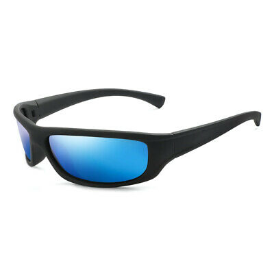 X-Metal Juliet Cyclops Sunglasses Rub Blue Polarised Lenses TITANIUM Goggles