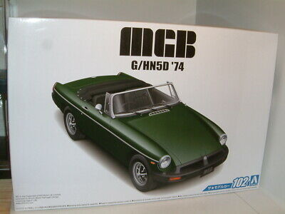 MG MGB ROADSTER OR GT 82 DEGREE THERMOSTAT AND GASKET ***ANG3