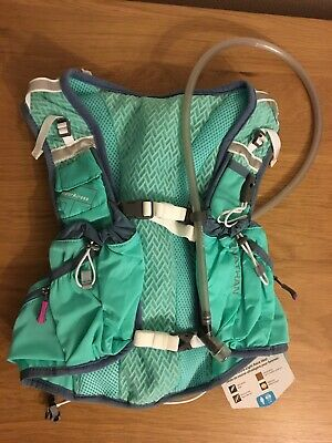 Sac d'hydratation NATHAN VaporAiress 2 7L femme Trail Rando Running Course camel