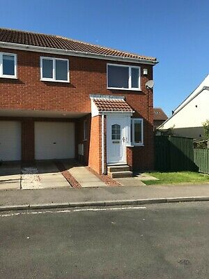 3 Bed Semidetached Property